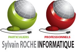 Sylvain Roche Informatique