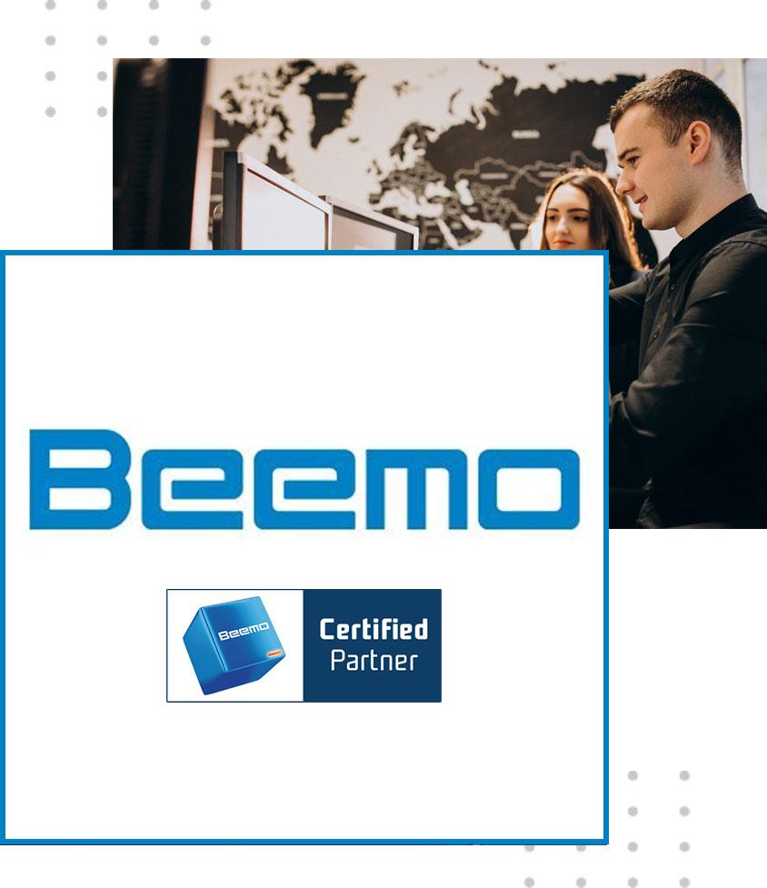 sauvegarde de données BEEMO Saint Etienne