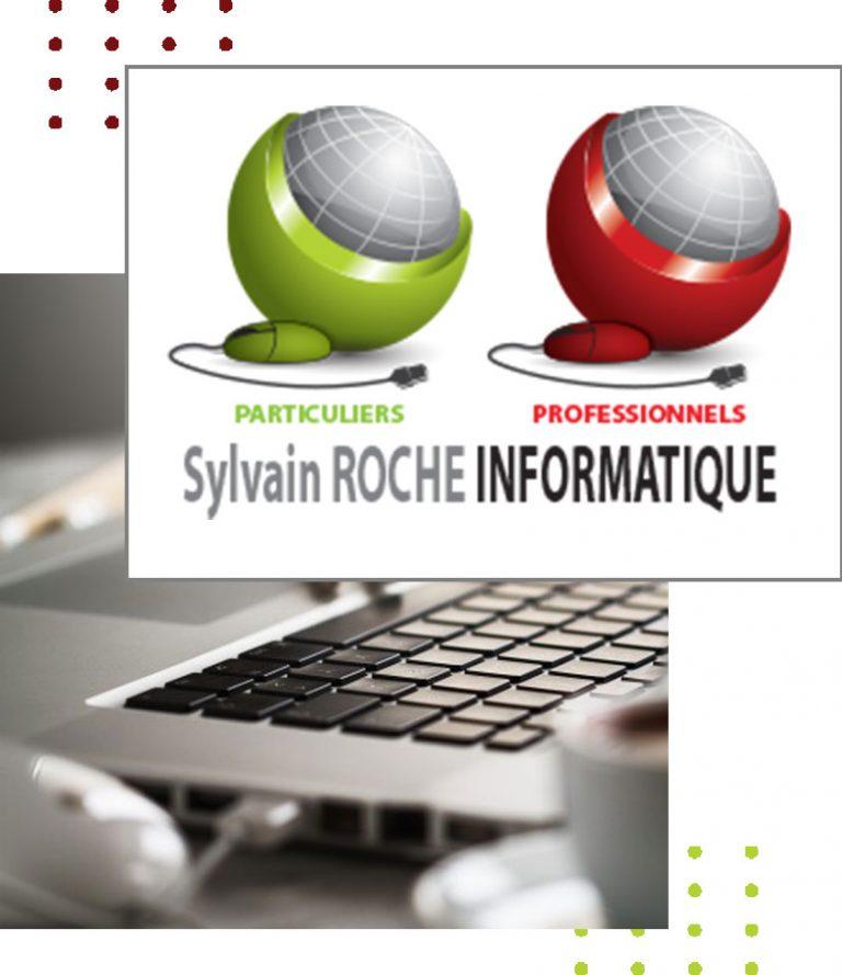 Sylvain Roche Informatique, prestataire informatique