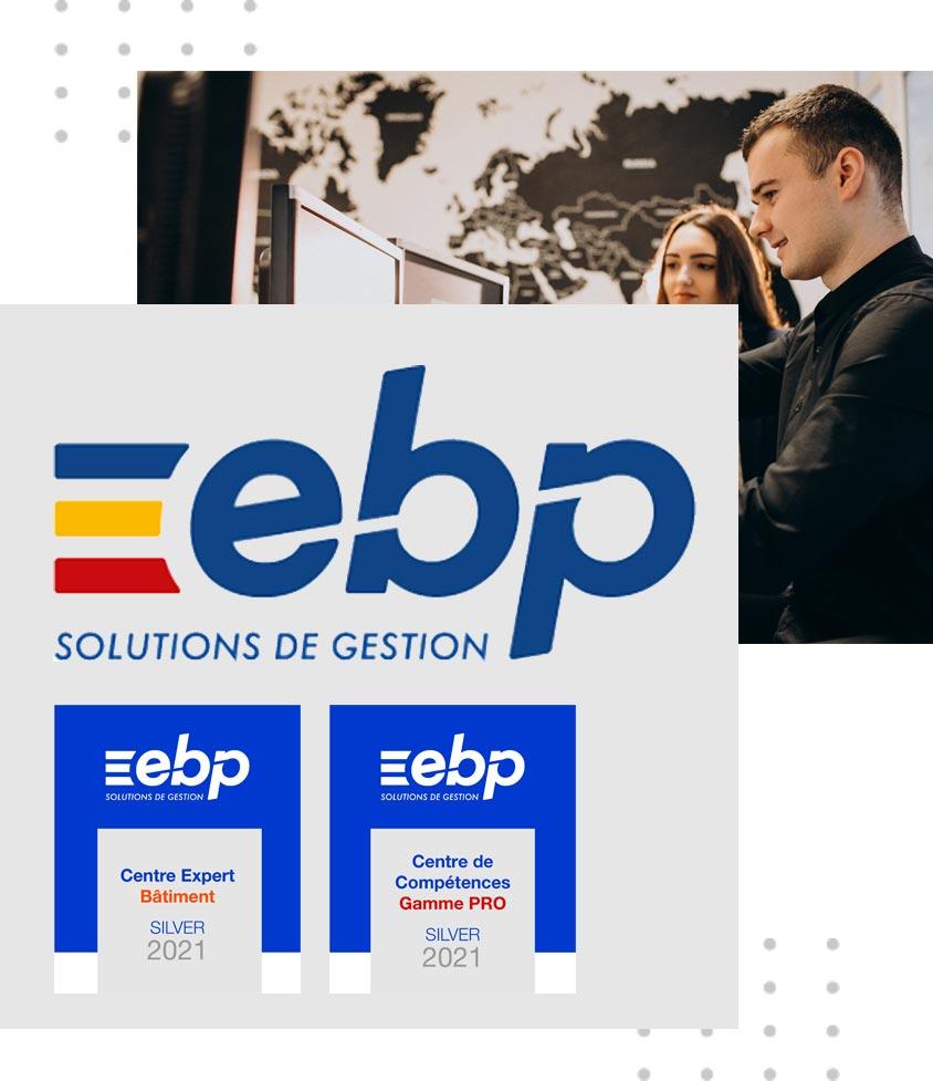 logiciels EBP saint etienne